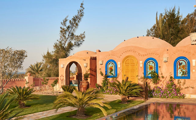 Egyptian Oases - Luxury Egyptian Travel - Ker Downey