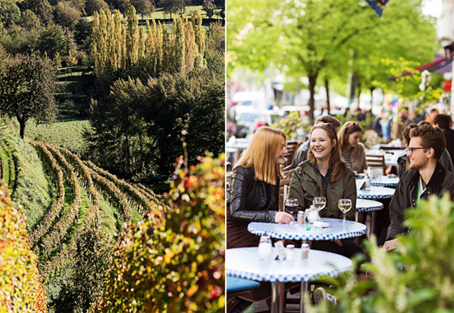Gourmand's Guide to Germany - Luxury Travel - Ker Downey