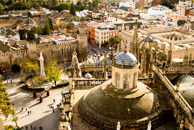Seville and Granada - Luxury Spain Travel - Ker Downey