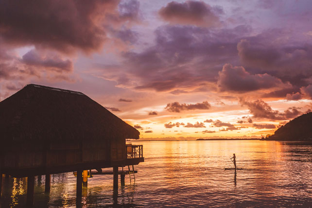 South Pacific Escapes - Luxury Travel - Ker & Downey
