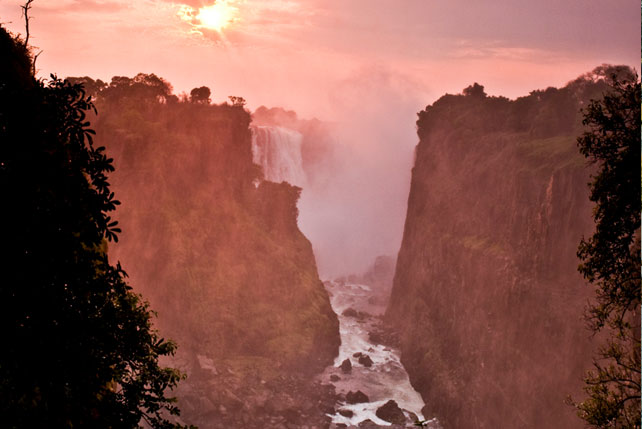 Why Zimbabwe Should be your next Safari - Luxury Travel - Ker Downey
