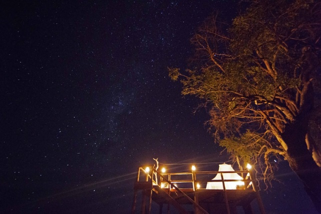 Go-Into The Okavango-ker-downey-sleep-out
