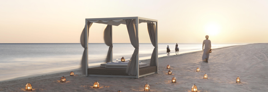 Al Baleed Resort Salalah by Anantara - Ker & Downey - A World of Difference