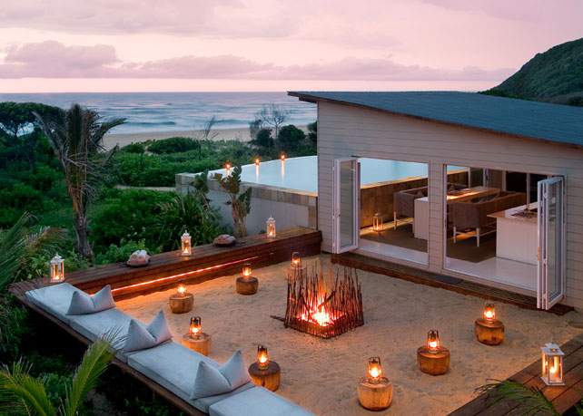Luxury Eco-Travel - Ker Downey - Mozambique