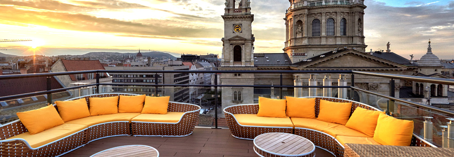 Hotel Aria Budapest - Ker & Downey - A World of Difference