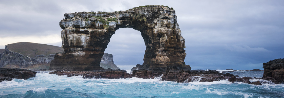Infinity Luxury Yacht - Galapagos Islands Cruise - Ker & Downey Travel