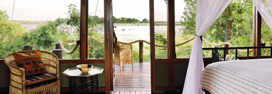 Mapula Lodge - Botswana Tented Camp - Ker & Downey