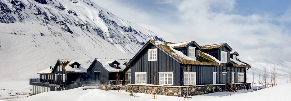 Deplar Farm - Iceland Luxury Hotel - Journey to Iceland with Ker & Downey