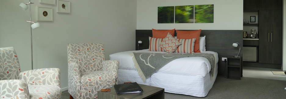 Church Hill Boutique Lodge - Travel to New Zealand - Ker & Downey
