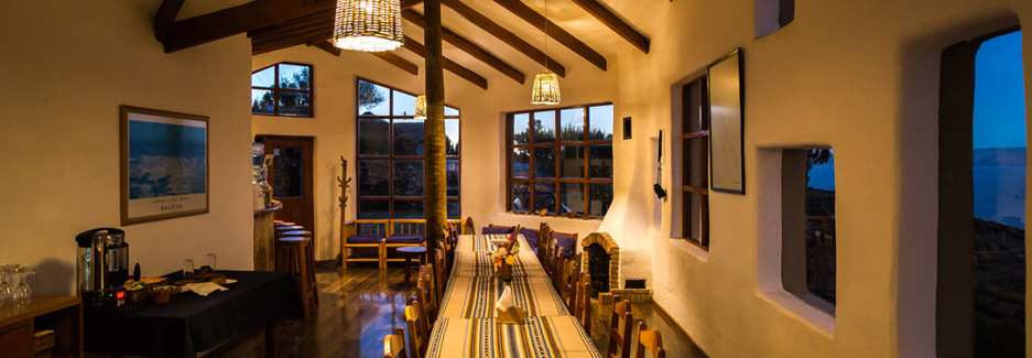 La Estancia Ecolodge - Luxury Hotel in Bolivia - Ker & Downey