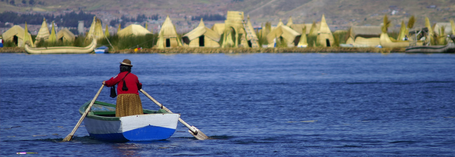 La Paz and Lake Titicaca - Ker & Downey - Luxury Travel to Bolivia