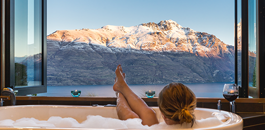 Luxury New Zealand Honeymoon
