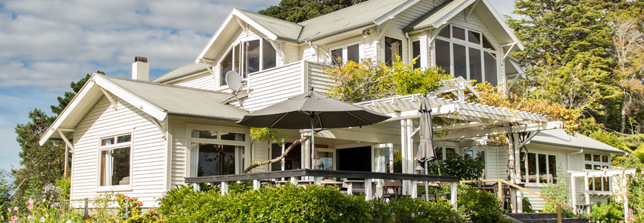 Te Koi - Nelson Luxury Hotel - New Zealand Luxury Travel - Ker & Downey