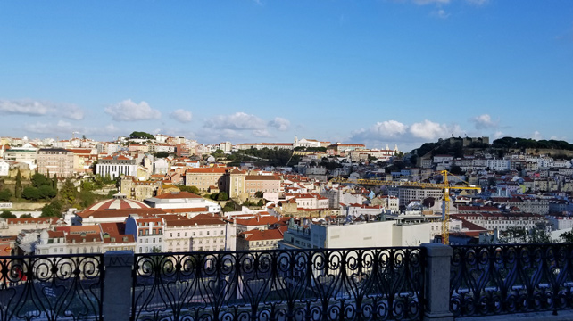 Luxury Travel to Portugal in November - Ker Downey