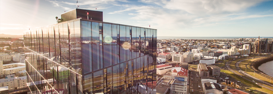 Tower Suites Reykjavik - Luxury Travel to Iceland - Ker & Downey