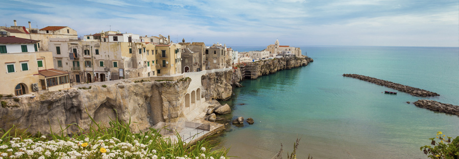 Puglia - Luxury Travel to Italy with Ker & Downey Tour Operator