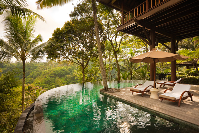 Como Shambhala Estate - Luxury Bali Travel - Ker Downey