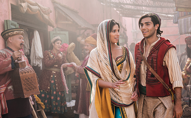 Aladdin-Inspired Adventures in the Middle East - Ker & Downey Travel