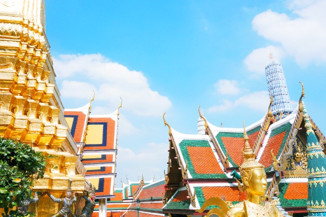 Four Reasons You Should Visit Bangkok