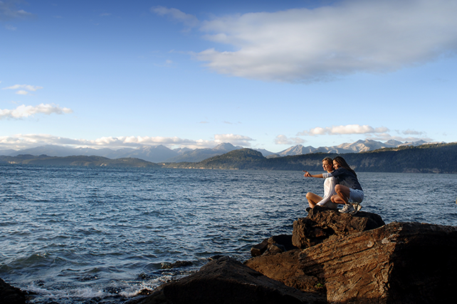 Nahuel Huapi Lake - Explore Patagonia's Great Outdoors with Ker & Downey