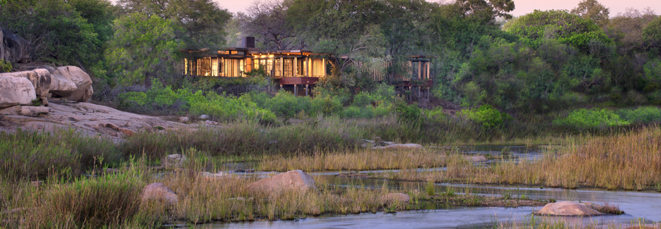 Tengile River Lodge - South Africa Luxury Safari - Ker & Downey