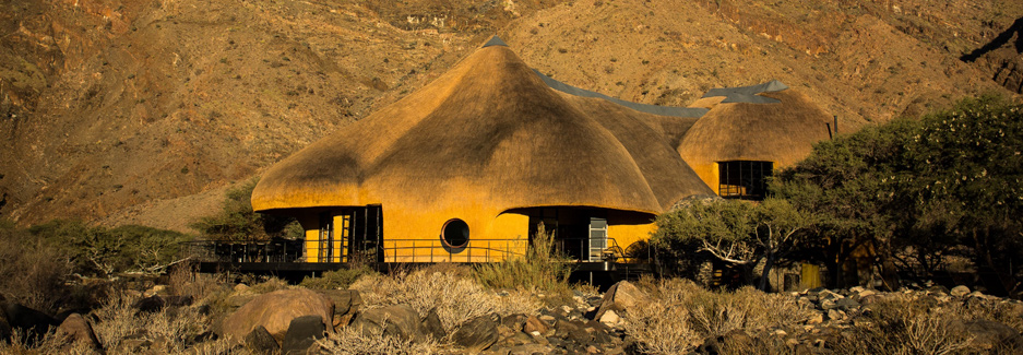 The Nest @ Sossus - Namibia Luxury Safari Lodge - Ker & Downey