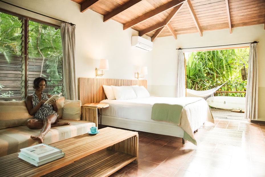 Cayuga Collection - Luxury Costa Rica Travel - Ker Downey