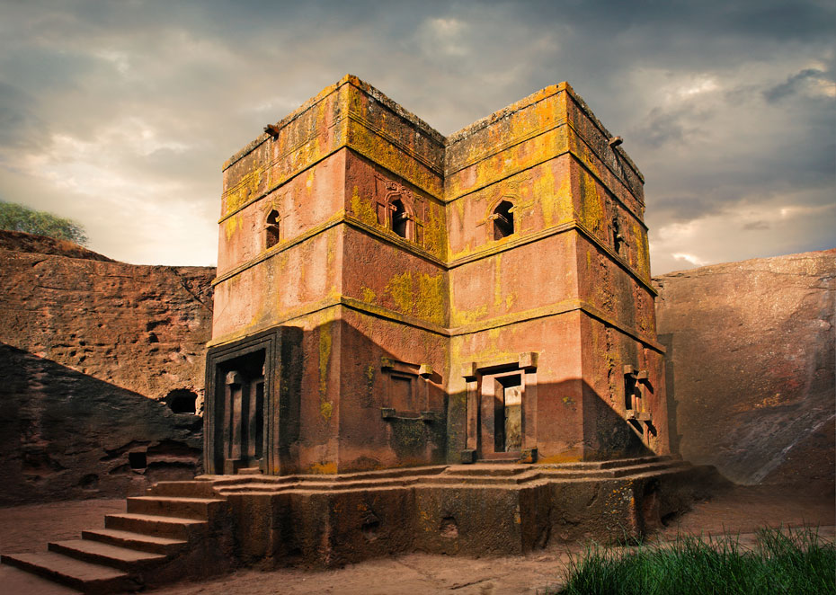 Ethiopia Rock Churches - Luxury Travel - Ker Downey