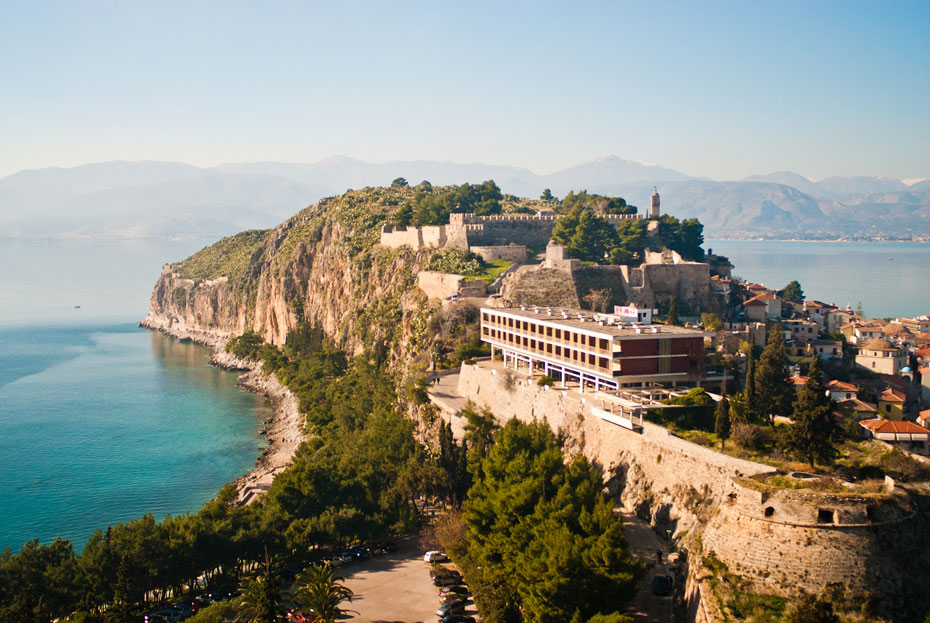 Greece without the crowds - Luxury Greece Travel - Ker Downey