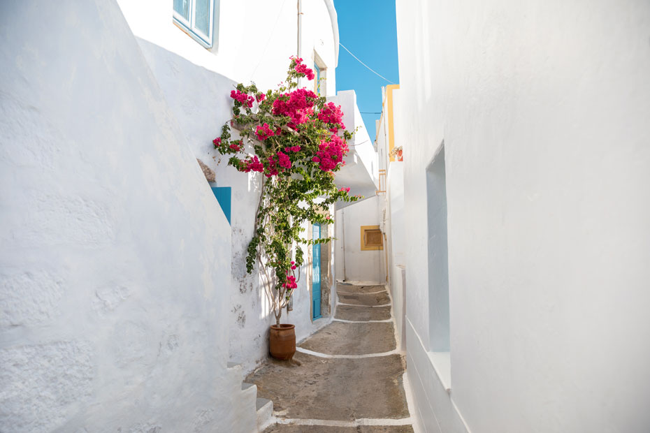 Milos - Greece without the crowds - Luxury Greece Travel - Ker & Downey
