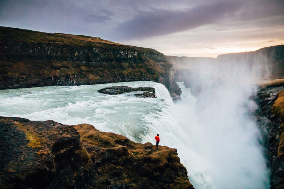 Southern Iceland Luxury Travel - Ker Downey