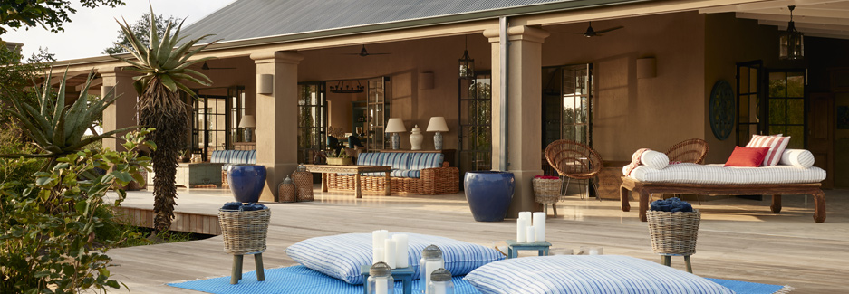 The Farmstead at Royal Malewane - South Africa Luxury Travel - Ker & Downey