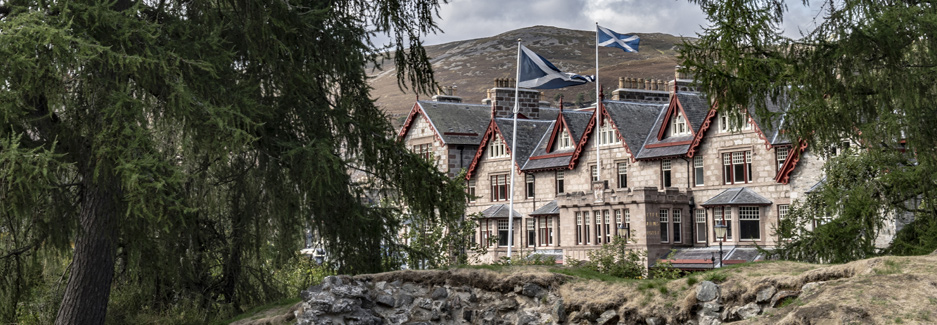 The Fife Arms - Luxury Scotland Travel with Ker & Downey