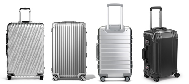 Top Carry Ons - Luxury Travel - Ker Downey