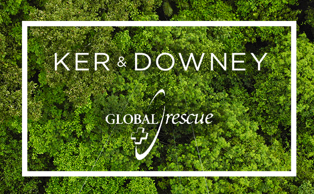 Introducing Global Rescue for All Ker & Downey Travelers - Luxury Travel