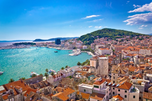 Classic Slovenia & Croatia - Custom Europe Itineraries - Ker & Downey-Split