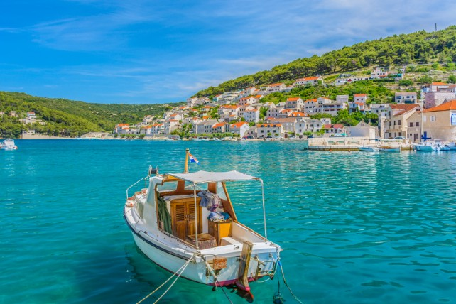 Croatia by Land and Sea - Custom Europe Itineraries - Ker & Downey-Brac