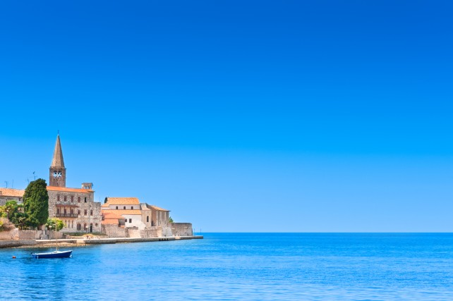 Croatia by Land and Sea - Custom Europe Itineraries - Ker & Downey-Porec