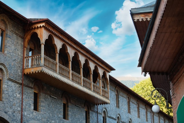 New UNESCO Sites to See - Custom Luxury Travel - Ker & Downey-Azerbaijan