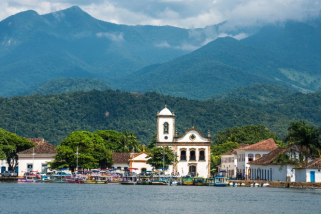 New UNESCO Sites to See - Custom Luxury Travel - Ker & Downey-Brazil