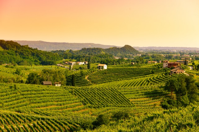 New UNESCO Sites to See - Custom Luxury Travel - Ker & Downey-Prosecco-Valley