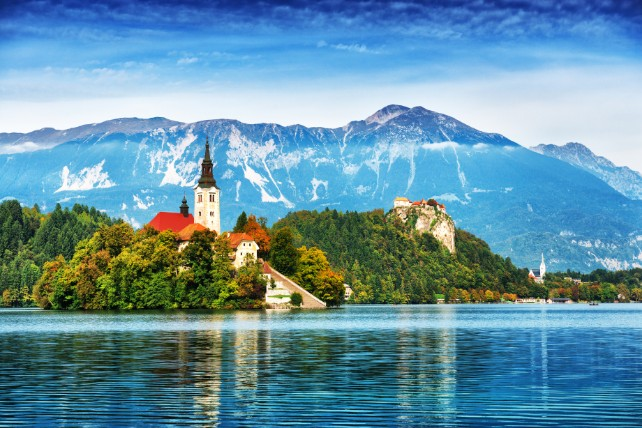 Slovenia & Croatia Adventure - Custom Europe Itineraries - Ker & Downey-Bled