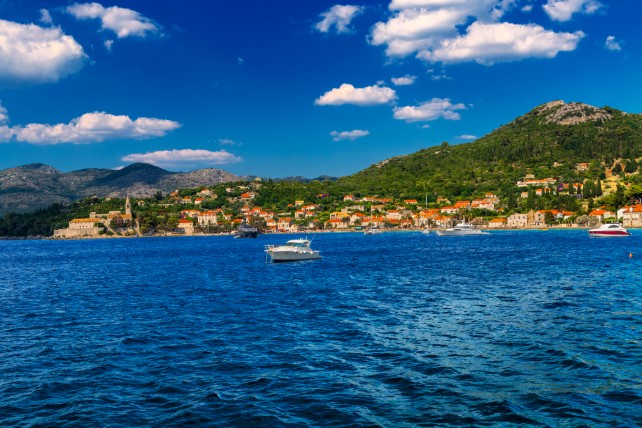 Slovenia & Croatia Adventure - Custom Europe Itineraries - Ker & Downey-Elaphiti