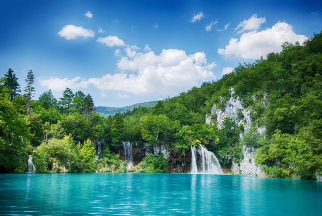 Slovenia & Croatia Adventure - Custom Europe Itineraries - Ker & Downey-Plitvice-Lakes