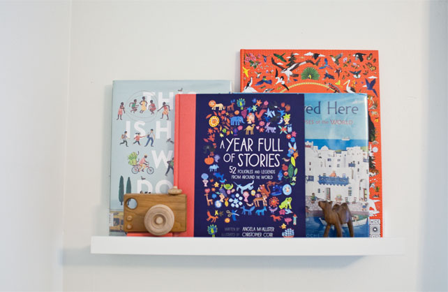 Children's Travel Books - Ker & Downey