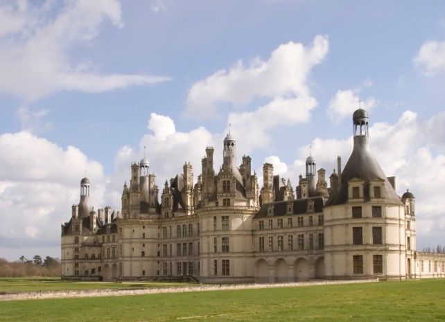 Chateaux of France - Loire Valley River Cruise – Ker & Downey-Chateaux