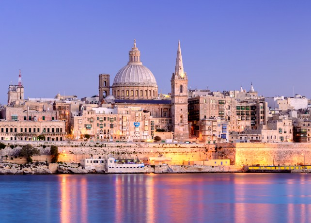 Islands of the Mediterranean - Custom Travel to Sardinia, Sicily, Malta - Ker & Downey-Malta