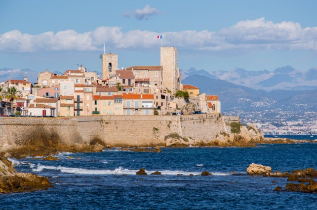 Luxury Burgundy - France River Cruise - Ker & Downey - Antibes