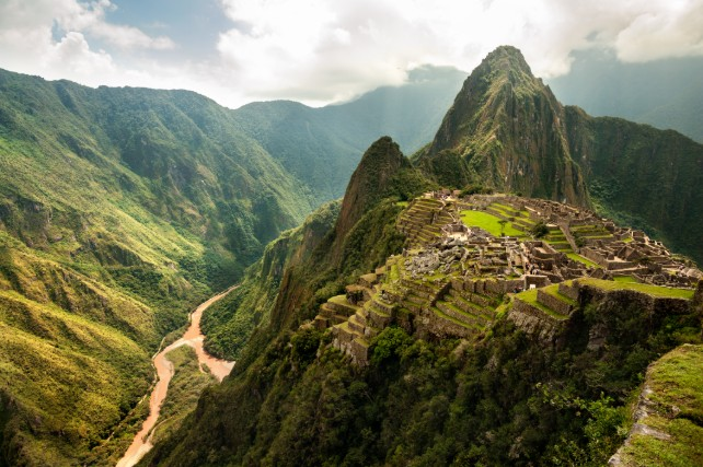 New Machu Picchu Schedule – Responsible Travel to Peru - Ker & Downey-Peru