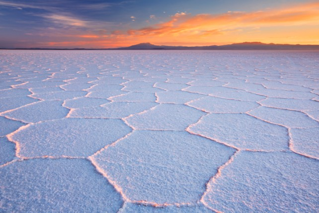Salt Flats in South America - Chile and Bolivia Custom Travel - Ker & Downey-La-Paz